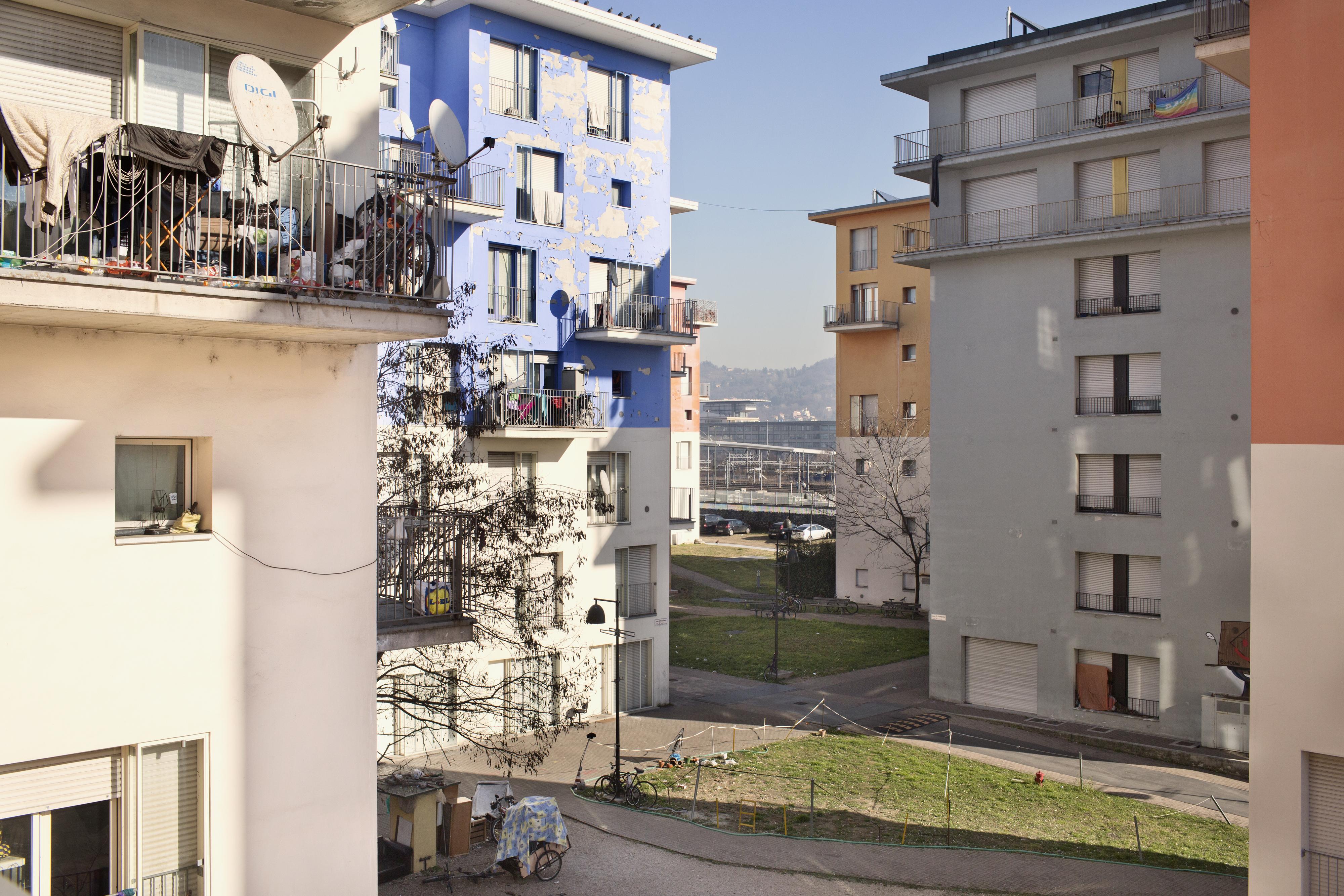 Torino: cerchiamo volontari per un progetto pilota all EX-MOI