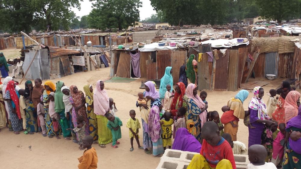 Nigeria: condizioni sanitarie disastrose nello stato di Borno
