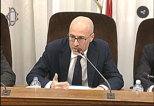 La nostra relazione alla Commissione parlamentare di Inchiesta sul sistema di accoglienza
