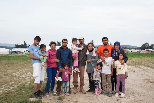 Lo stop degli Stati Uniti al reinsediamento dei rifugiati mette a rischio la vita di chi fugge da zone di guerra