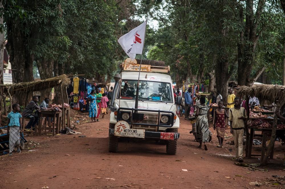 Repubblica Centrafricana: a Bambari cresce la paura. Assistiamo feriti e sfollati dal massacro di Alindao
