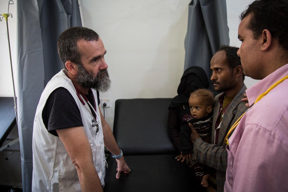 La morte invisibile nel nord dello Yemen