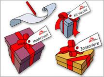 Lista regali