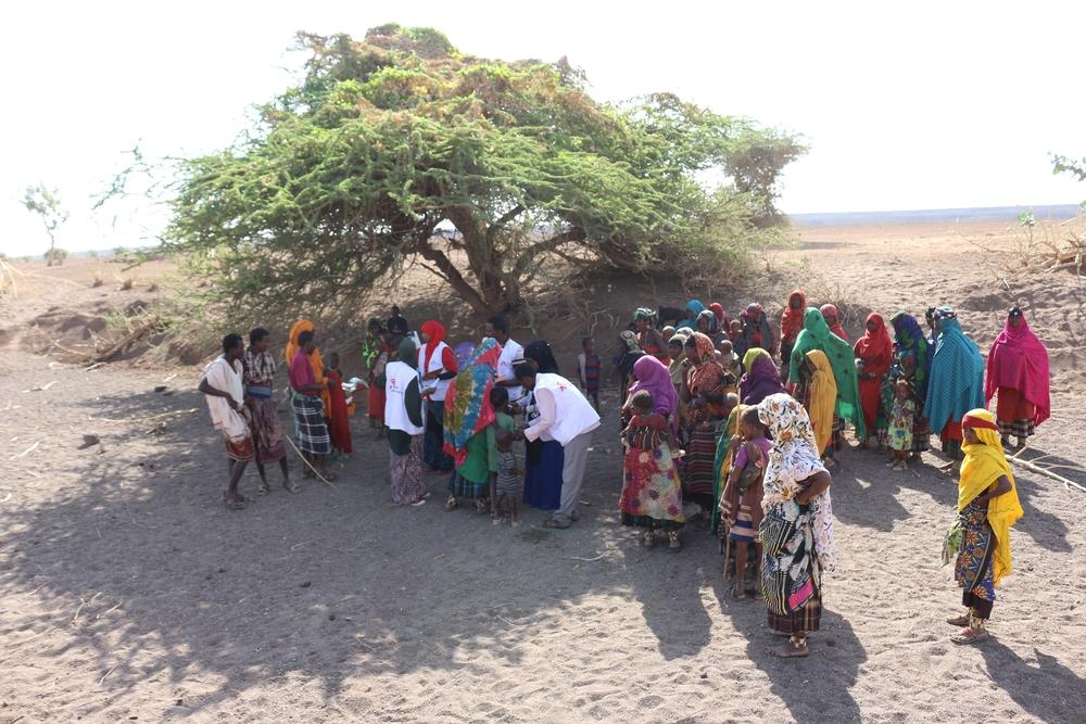 Etiopia: