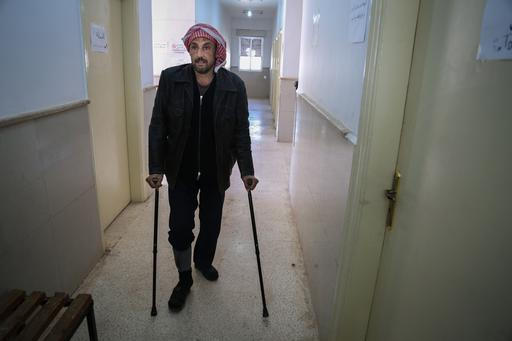Siria  quando non siamo testimoni diretti sul campo