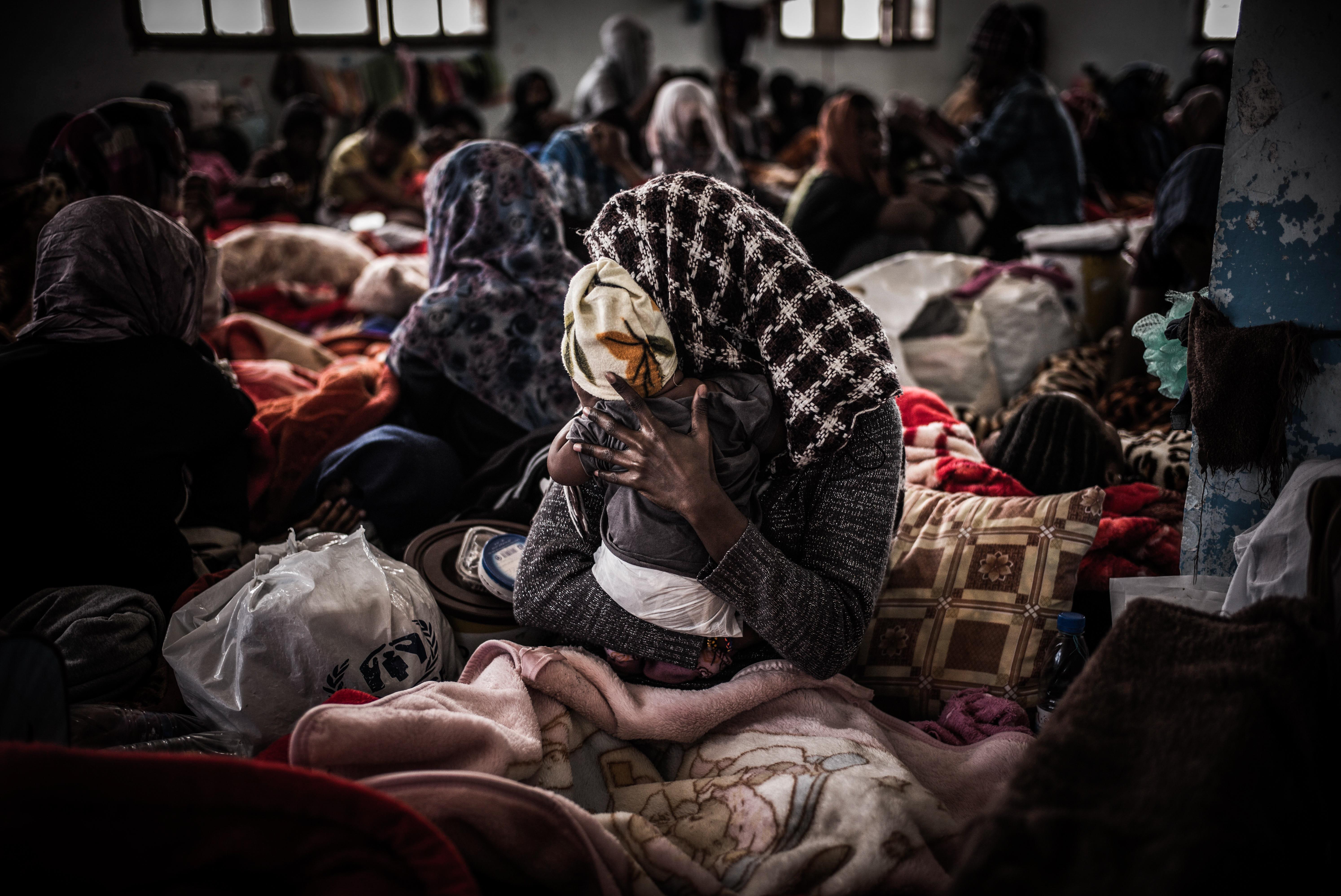 Libia: