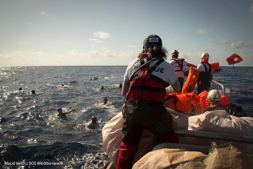Mediterraneo: