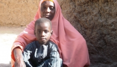 Refugees from Nigeria in Diffa District, Niger