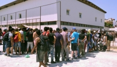 Greece: State Inaction Turns Into State Abuse