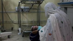 The risks of giving birth in Pakistan