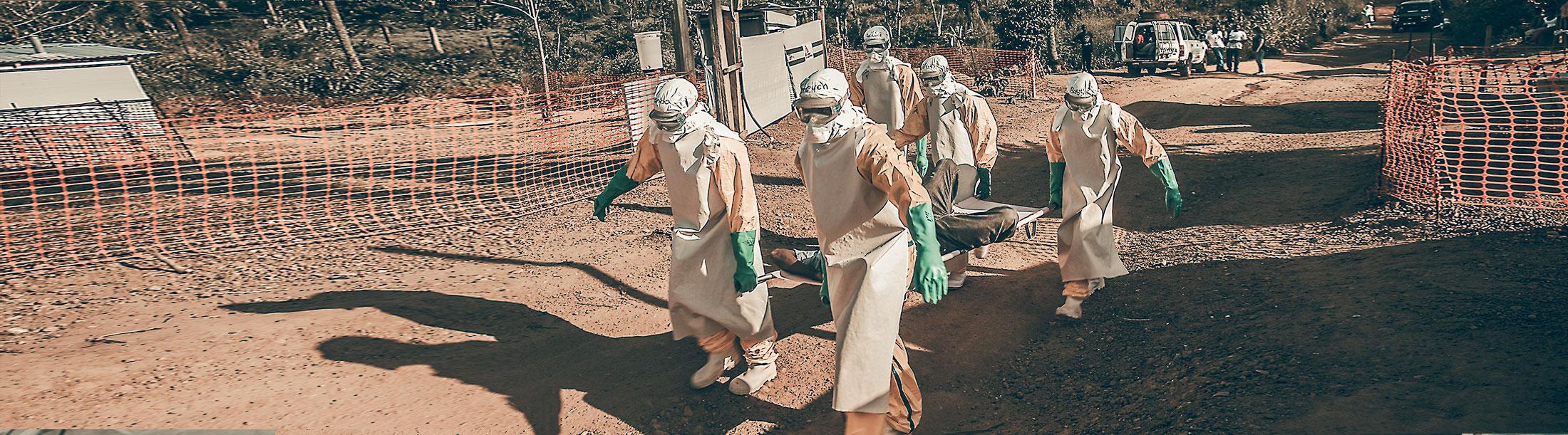 Epidemie e cure negate