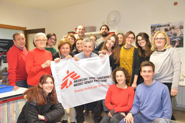 Gruppo Di Palermo Medici Senza Frontiere Italia
