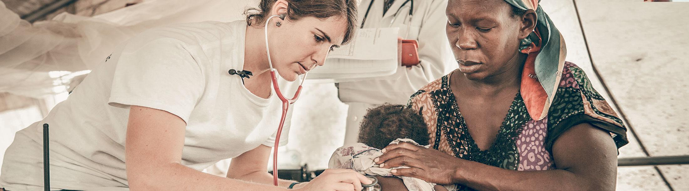 Medici internisti, generalisti e di comunità