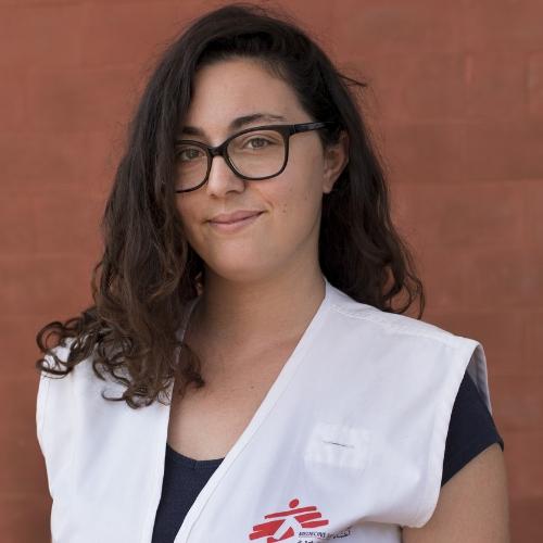 Chiara Paci