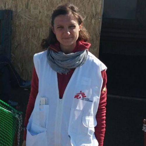 Daniela Oberti