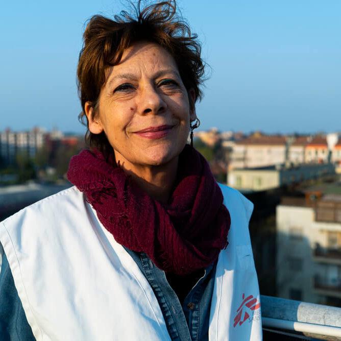 Maria Cristina Manca