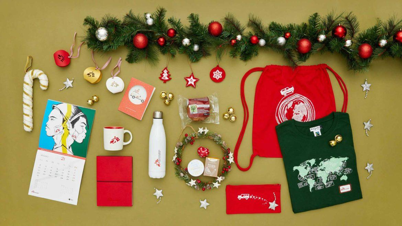 Bottega Solidale per il tuo Natale 2020