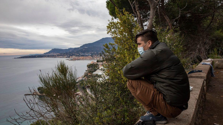 Frontiera Ventimiglia