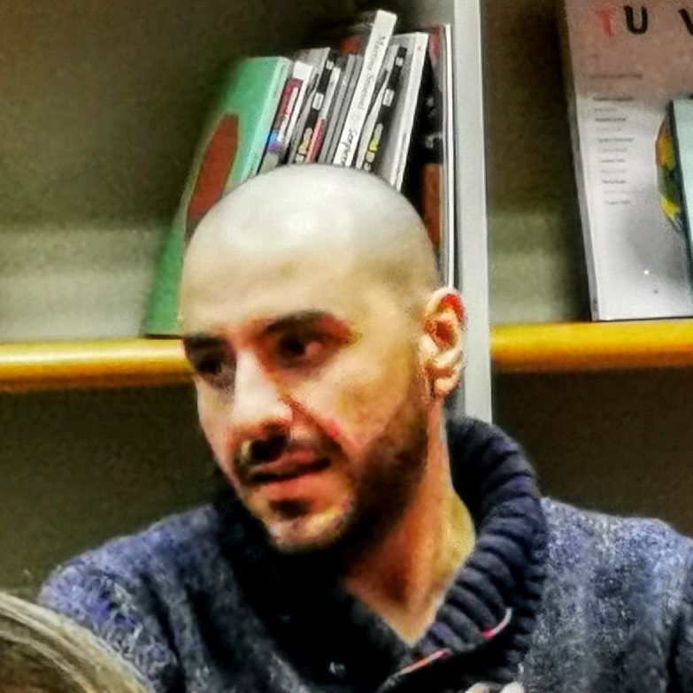 Domenico Spagnolo