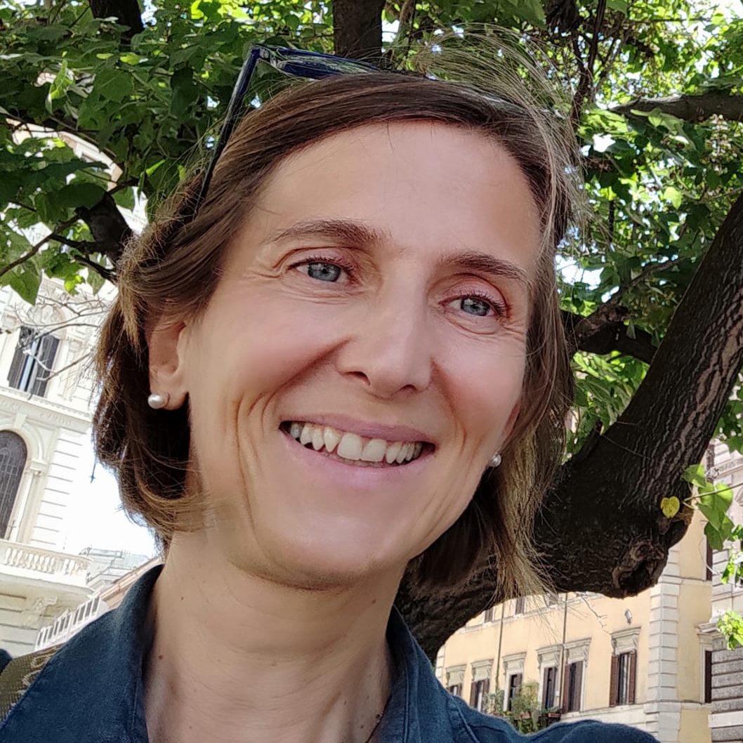 Laura Coccini Gailli