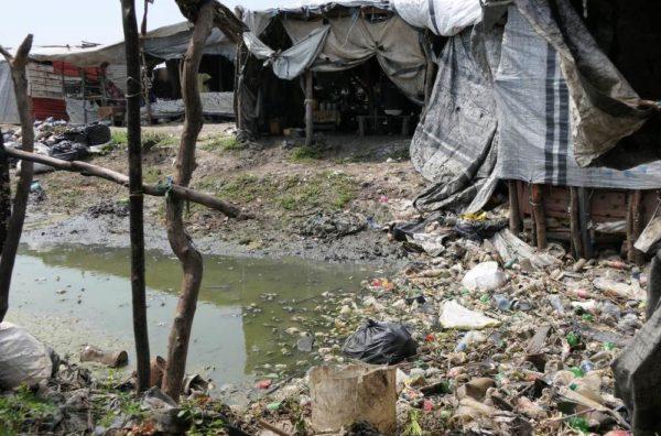MSF in Bentiu