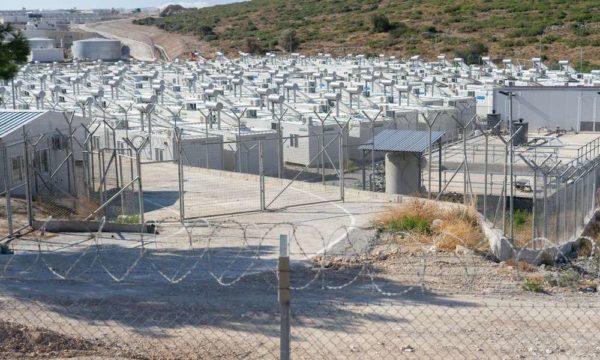 MSF in Greece