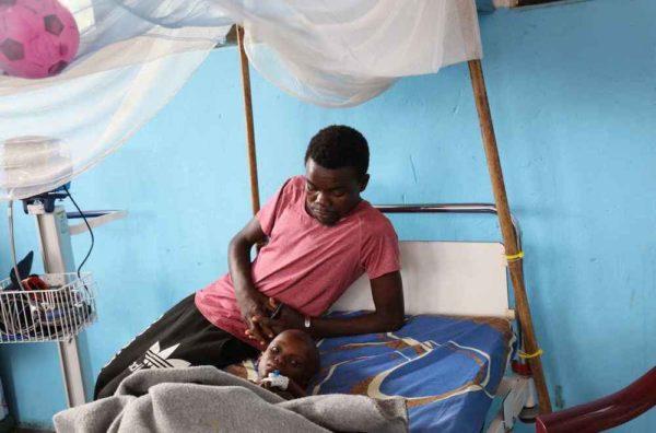 MSF RDC